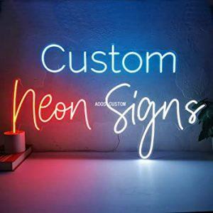 sign company Austin